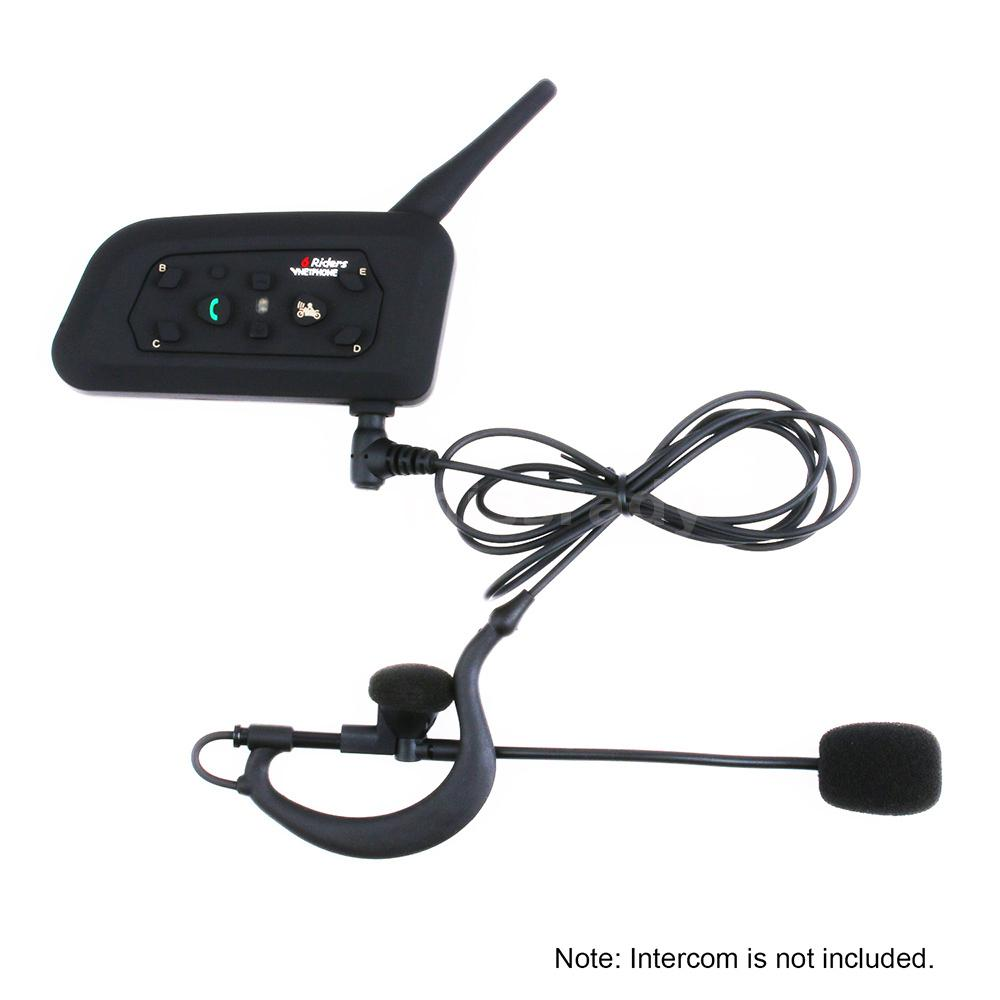 Schiedsrichter Headset